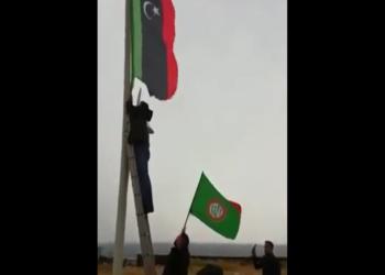 مجلس الدولة الليبي يطالب وزارة الخارجية بقطع العلاقات مع لبنان