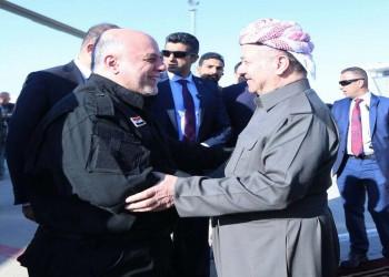 بغداد السياسات الخاطئة وأربيل الحسابات الخاطئة
