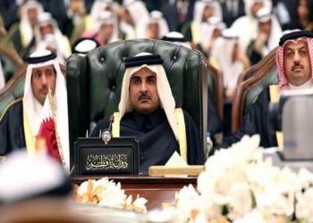 أمير قطر يبدأ اليوم زيارة تشمل إيطاليا والبوسنة والهرسك