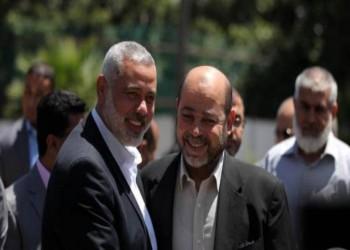 «هنية» يعود إلى غزة و«أبو مرزوق» يصل موسكو