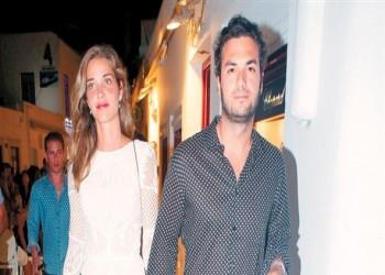 5 ملايين يورو تكلفة حفل زفاف نجل رجل أعمال مصري وعارضة أزياء
