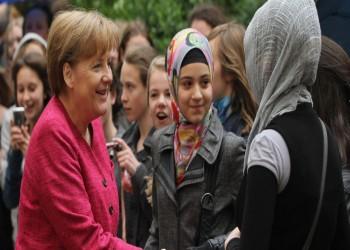 رئيس البرلمان الألماني: الإسلام أصبح جزءا من بلادنا