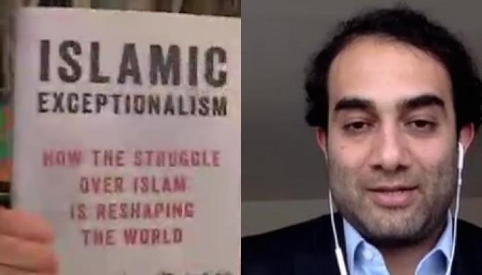 الاستثناء الإسلامى