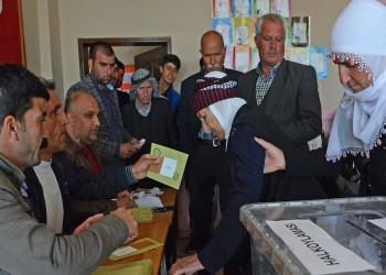 تركيا.. الإدارية العليا ترفض طعن حزب «الشعب الجمهوري» على نتيجة الاستفتاء