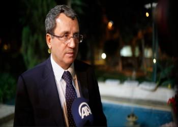 مساعد وزير الخارجية التركي يزور غزة بالتزامن مع المصالحة