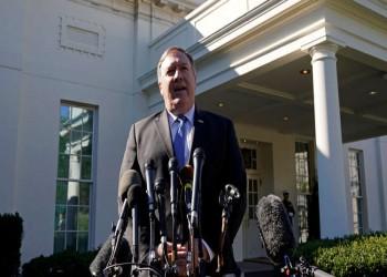 أمريكا تفرض عقوبات أولية على السعودية بسبب خاشقجي
