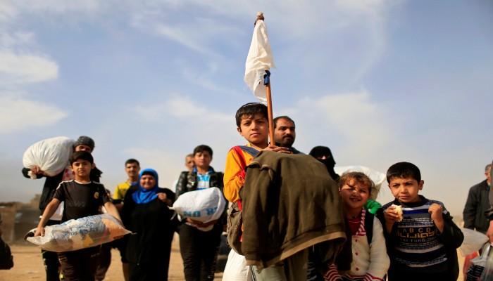 ما الذي سينبع من سهل نينوى بعد معركة الموصل؟