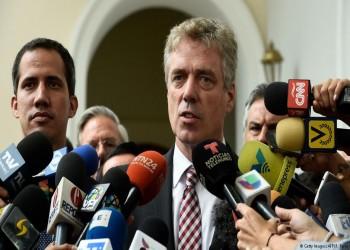 ألمانيا تنتقد طرد سفيرها من فنزويلا: يفاقم الوضع