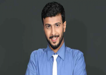 وفاة ممثل كوميدي شاب في حادث سير بالسعودية