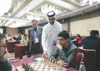 تعنت السعودية يحرم القطريين من المشاركة ببطولة العالم للشطرنج
