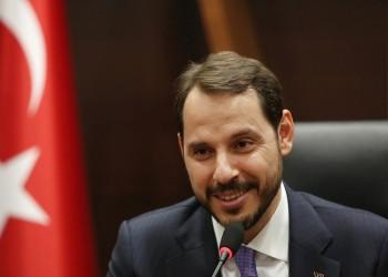 تركيا توقف هيكلة الديون والإعفاءات الضريبية