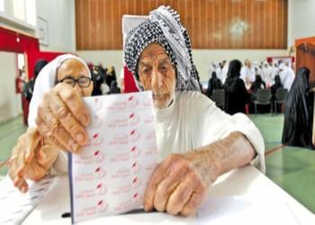 البحرين تجري الانتخابات البرلمانية وسط قمع المعارضة