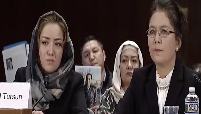 مسلمة تكشف تعذيبها بمعسكرات اعتقال الإيغور الصينية