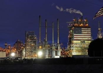واشنطن تواصل صدارتها لقائمة أكبر منتجي البترول والغاز خلال 2015