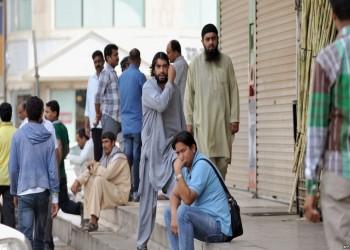 شابة سعودية تتساءل عن جدوى توظيف العمالة الأجنبية بالمملكة