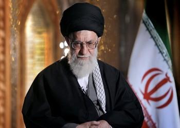 إيران تقول لأمريكا وجهك أسود!