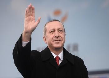 أردوغان يهاتف رئيس وزراء الهند لبحث التوتر مع باكستان