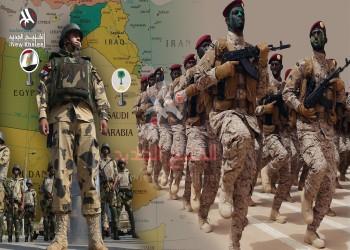 خواطر حول الأمن القومي العربي