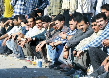 معدل البطالة في مصر يتراجع إلى 11.8%