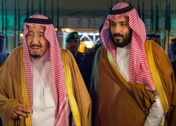 «آل سعود.. عائلة في حالة حرب».. وثائقي على شاشة «بي بي سي»