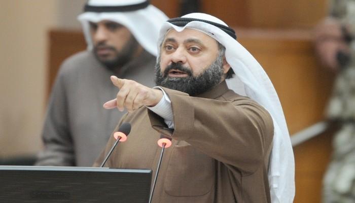 ناشطون كويتيون يتهمون «الطبطبائي» بالتغطية على الفساد