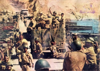 في ذكرى حرب أكتوبر.. لماذا كنا نحارب؟