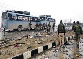 الهند ترفع الجمارك على باكستان 200% فورا بعد هجوم إرهابي