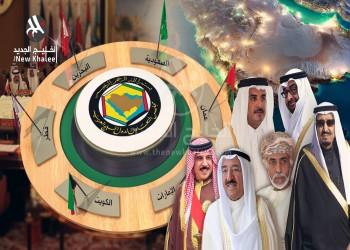 الحد من تأثر الخليج بالأزمات