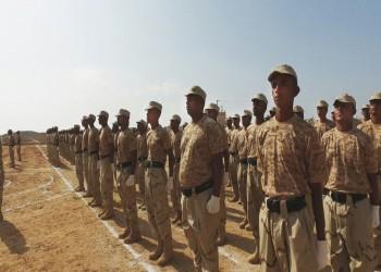 قوات يمنية مدعومة إماراتيا تواصل مهاجمة مقار الحكومة بشبوة