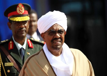 أمريكا تتعهد بإخراج السودان من لائحة الدول الراعية للإرهاب