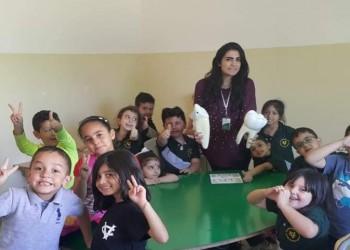 ناشطون يتداولون الصورة الأخيرة لضحايا كارثة السيول بالأردن