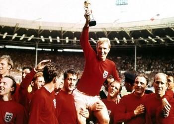 صحيفة بريطانية تكشف كواليس سرقة كأس العالم 1966