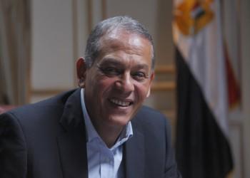 السادات: أعلن موقفي من انتخابات الرئاسة قريبا