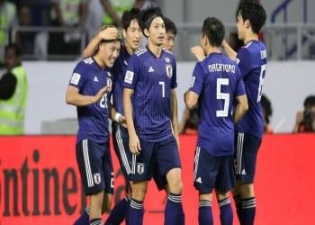 كأس آسيا.. تقنية الفيديو تنقذ اليابان وتصعد بها لقبل النهائي