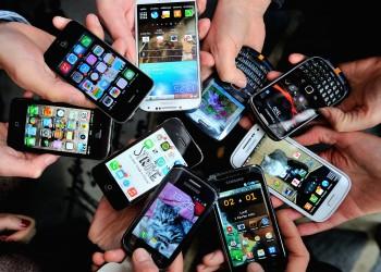 الربيع العربي القادم و«الهواتف الذكية»