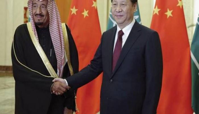 مفاوضات صينية للوصول لاتفاق نهائي مع الإسكان السعودية