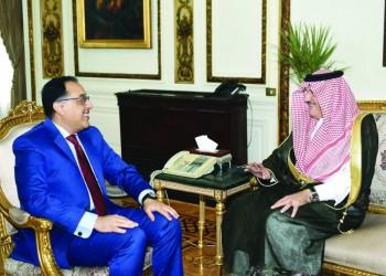 رئيس الوزراء المصري يصف العلاقات مع السعودية بـ«الاستراتيجية»
