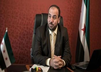 المعارضة السورية تدعو لوقف إطلاق النار خدمة لمسار جنيف