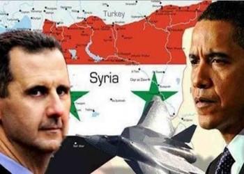 هل ستضطر واشنطن إلى ضرب نظام «الأسد» في نهاية المطاف؟