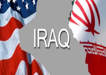 العراق بين مسماري جحا الأمريكي والإيراني