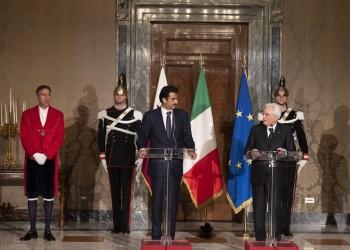 قطر وإيطاليا تؤكدان أهمية الحوار لحل الأزمة الخليجية