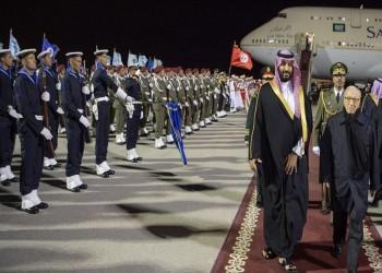 السعودية وتونس توقعان اتفاقيات تعاون بقيمة 120 مليون دولار