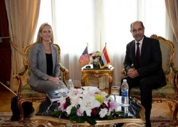 عودة الشحن الجوي بين مصر وأمريكا بداية 2019