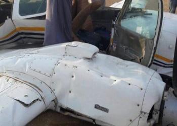 مصر.. مصرع 3 جراء تحطم طائرة تدريب مدنية
