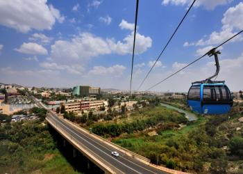 استعدادات مبكرة بـ«أبها» عقب اختيارها عاصمة السياحة العربية 2017