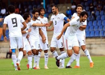 ليس البرازيل أو كولومبيا.. الفراعنة يواجهون الإمارات نوفمبر المقبل