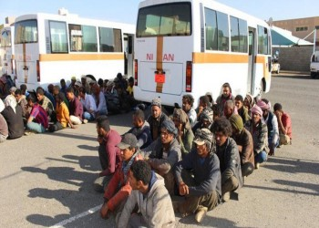 السعودية: ضبط مليون و400 ألف مخالف لأنظمة الإقامة والعمل