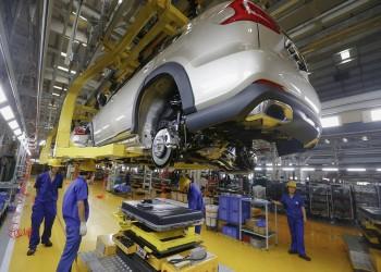 قطر تعلن إنشاء أول مصنع للسيارات الكهربائية بالشرق الأوسط