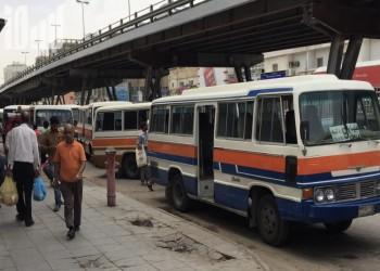 إلغاء حافلات نقل الركاب الأهلية بالسعودية وتعويض مالكيها