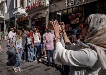 صحيفة إسرائيلية: تركيا الوجهة السياحية الأولى لعرب 48
